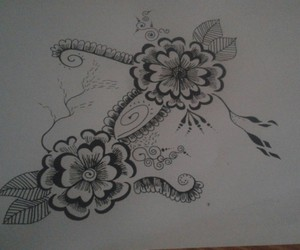 art, detail, and diy image