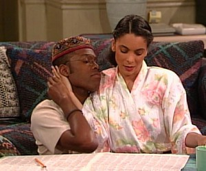 goals, couple, and tv show a different world image