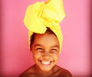 Afro, beautiful, and colors image