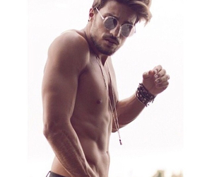 guy, handsome, and mariano di vaio image