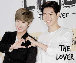 the lover, kdrama, and dorama image