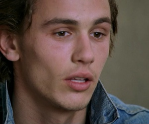 james franco, freaks and geeks, and Hot image