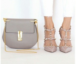 shoes and bag image