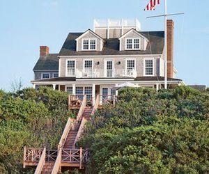 america, home, and beach house image