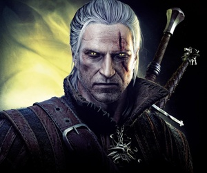 wallpapers and witcher image