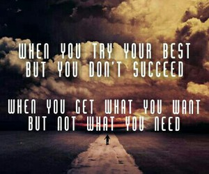 quotes, succeed, and try your best image