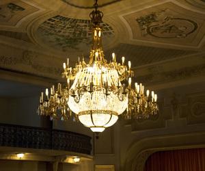 brasil, chandelier, and vitória image