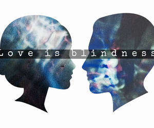 blindness, body, and cool image