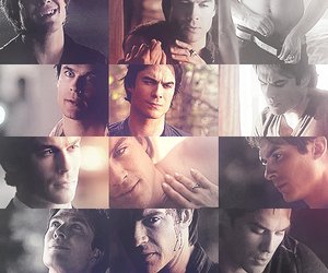 Hot, ian somerhalder, and tv series image