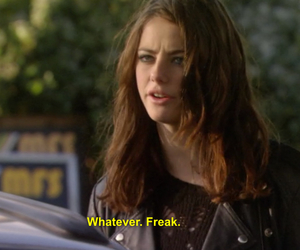 captions, cassie, and Effy image