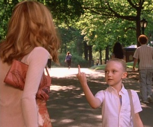 brittany murphy, pink, and uptown girls image