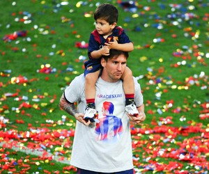 messi, leo messi, and Thiago image