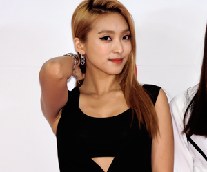 bora, kpop, and yoon bora image