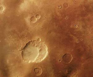 astronomy and mars image