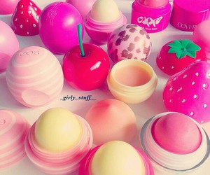 eos and girly stuff image
