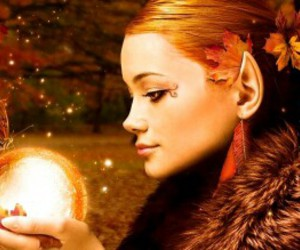 fantasy and magie image