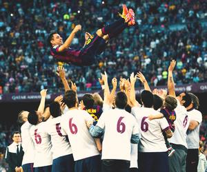 xavi, fc barcelona, and Barca image