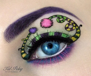 body art and body paint image