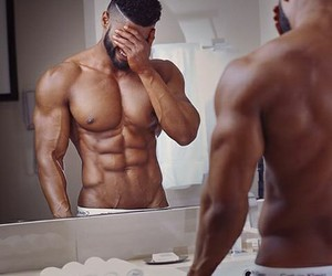boys, fit, and gays image