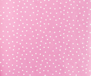 pink, spotty, and wallpapers image