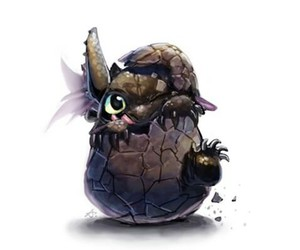 toothless, how to train your dragon, and chimuelo image
