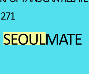 kpop, seoul, and soulmate image