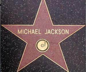 michael jackson, stars, and hollywood image