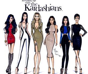 hayden williams, kardashians, and kardashian image