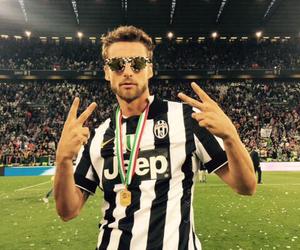 Juventus, claudio marchisio, and football image