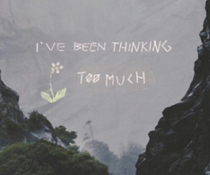 grunge, quotes, and theme image