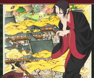 manga and hoozuki no reitetsu image