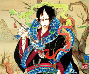 hoozuki no reitetsu, anime, and manga image
