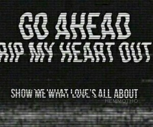 grunge, 5sos, and Lyrics image