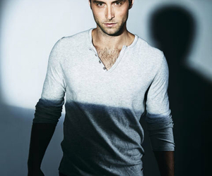 mans zelmerlow, heroes, and Hot image