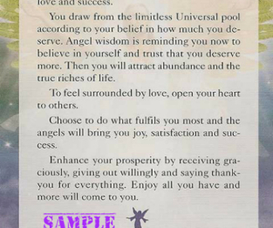 diana cooper, angels of light cards, and angel card image