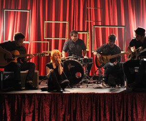 paramore and the only exception image