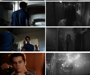 tumblr, holland roden, and stiles and lydia image