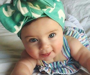 baby and cutie image