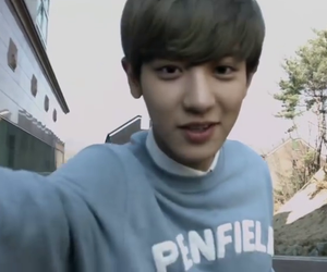 chanyeol, cute, and dating alone image