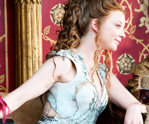 game of thrones, Natalie Dormer, and margaery tyrell image