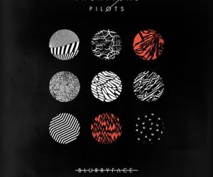 twenty one pilots, blurryface, and music image