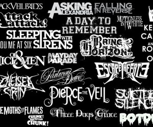 bands, rock, and wallpaper image