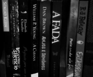 anjos e demonios, silencio, and a fada image