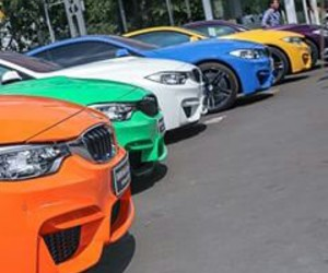 colores, colors, and bmwm5 image