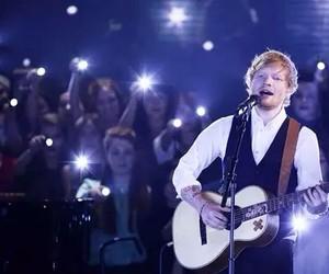 guitar and ed sheeran image