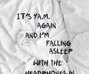 Lyrics and music image