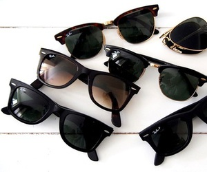 glasses, accessories, and fashion image