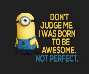 minions and awesome image