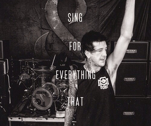 austin carlile, of mice and men, and of mice & men image
