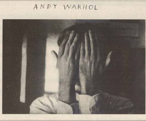 andy warhol, art, and vintage image
